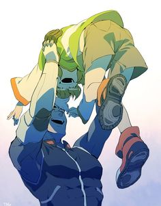 """You should be happy #Shiro #Pidge #Voltron #VoltronLegendaryDefender"""