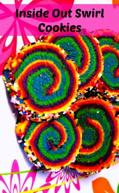 how to make a rainbow swirl cake youtube
