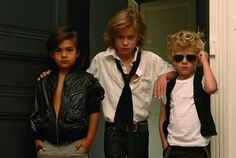 cool boys