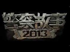 Câu chuyện cảnh sát 2013 - Thành Long - Trailer Phim