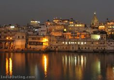 Why Rajasthan emerged as the best income generation identify underneath India with terminology of tourism? Why its colourful fairs also festivals continue to be beautifully typical galaxy over? Plan a trip in direction of Rajasthan all through the festive season.