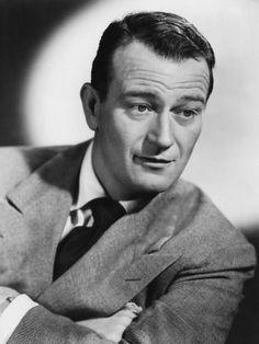 John Wayne - john-wayne Photo