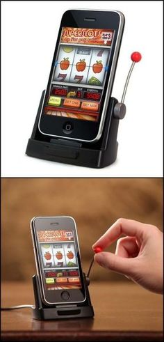 Las Vegas iPhone