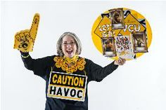 The Other Side of HAVOC | VCU News
