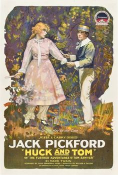 Another beautiful vintage movie poster.