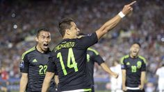 Report: Mexico's Javier Hernandez close to joining West Ham