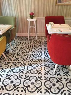 handmade #cement #ottoman #tile #zement #fliesen #platten #boden, Hause ideen