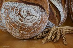 There are challenges associated with producing a spelt bread (Dinkelbrot), one of them being loaf dryness, that got me on this batch. I prefermented of the flour, half with Sd, half in a. Spelt Bread, Bakery, Bread Store, Bakery Business