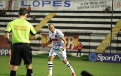 Com seis gols, Reinaldo Alagoano celebra artilharia do ASA na Série C