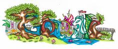 Image result for doodle for google past winners