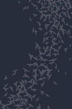 'Lost Storm' rug design
