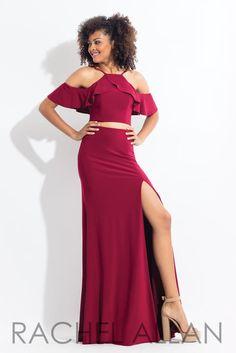 660dd797438 Rachel Allan Prom 6197 Pure Couture Prom