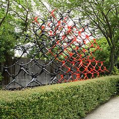 THE HAKONE OPEN-AIR MUSEUM - Permanent Exhibits - Ryoji Goto