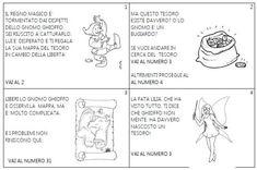 gioco di lettura 8