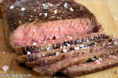 Saftiges #Rumpsteak in einer #Whisky Marinade! Gut schluck :D #fleisch #meat #rezept http://www.malteskitchen.de