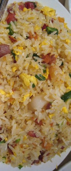 Young Chow Fried Rice Recipe #Young Chow Fried Rice Recipe #Fried Rice #Young Chow Fried Rice