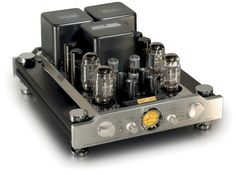 Audio Space Tube Amp