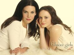 Number of seasons: Seven What it's about: The show follows single mother Lorelai Gilmore and her teen daughter Rory, as they live their lives in the fictional town of Stars Hollow. The show covers their story from Lorelai as a pregnant teen runaway, the tempestuous relationship she has with her parents and her close bond with Rory, who holds a strong ambition to make it to an Ivy League college. Suggested by Christina Martin, Facebook.