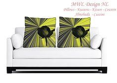 Kussens MWL Design NL