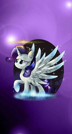 She looks so beautiful. My Little Pony Rarity, My Little Pony Cartoon, Free Android Wallpaper, Mlp Rarity, My Little Pony Friendship, Happy Smile, Equestria Girls, Disneyland, Fairy Tales