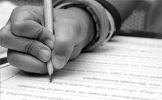 Saber como é a prova de redação é fundamental para o aluno não se perder. Veja algumas dicas do Ligado no Enem