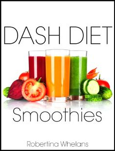 DASH Diet Smoothies recipes- The DASH Diet is reportedly #1 with US News & World Reports, and they had it in the top five diets 2013. No wonder given that it is purported to lower blood pressure, cholesterol, blood sugar and weight. I think smoothies are a great way to get introduced to this diet.