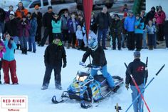 Red River Winter Carnival - starts January 10, 2014