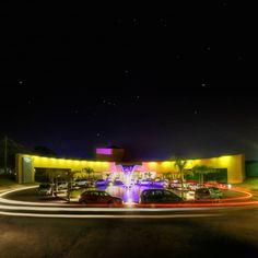 Com arquitetura arrojada o Mabu Interludium Iguassu Convention (@hoteismabu) foi concebido com o objetivo de hospedar visitantes que desejam também realizar os cursos do CEAEC (Centro de Altos Estudos da Conscienciologia). A energia deste lugar é incrível! Vamos contar tudo sobre este hotel no ComerDormirViajar.com  . . .  #MabuInterludium #mabu #hoteismabu #RedeMabu #MuitoBemVindo #UmaExperiênciaMemorável #blogueirorbbv #ViajePeloBrasil #DicasdeDestino #PartiuBrasil #viagem…