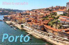 Top 10 Restaurantes do Porto