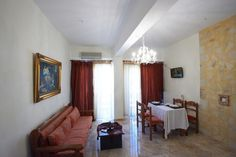 Holiday Apartment in Rethymno