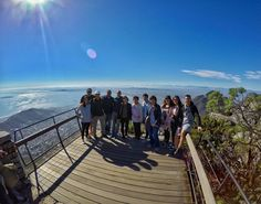 Great weather for Table Mountain - the pay off!  #picoftheday #photography #photooftheday #tablemountain #photo #gopro #capetown #family #ocean #mountains #mountain #view
