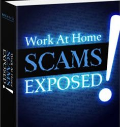 https://www.udemy.com/work-at-home-scams-exposed/