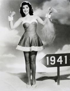 Actress, Ann Rutherford