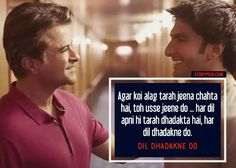 12 Iconic Dialogues From Zoya Akhtar Films That'll Liberate The Free Soul Within You Love Song Quotes, Motivational Picture Quotes, Desi Quotes, Lyric Quotes, Hindi Quotes, Movie Quotes, Wisdom Quotes, Life Quotes, Inspirational Quotes