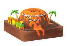 Dinosaur Train Party Ideas | PBS Dinosaur Train Party Games at Birthday in a Box