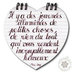 Quotes about Happiness : QUOTATION - Image : Quotes Of the day - Description cocolico-creations: Les jolis mots # 6 Sharing is Caring - Don't forget to You Make Me Happy Quotes, Happy Quotes About Him, Just Be Happy, Quotes For Him, Best Quotes, Love Quotes, Inspirational Quotes, Jolie Phrase, Quote Citation