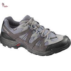 Salomon Chaussures De Randonnée Pour Hommes - Marron clair, 48 EU - Chaussures salomon (*Partner-Link)