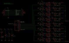 s88n decoder schematic
