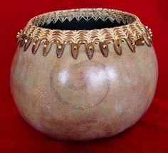 Gourd Weaving