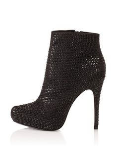 Report Clarkson booties.  I want to rock these with everything!