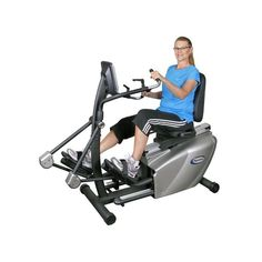 HCI Fitness PhysioStep LTD - Seated Elliptical - RXT-500 LTD