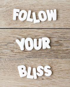 Daffodil Design - follow your bliss.