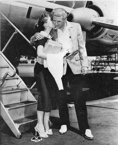 Myra and Jerry Lee
