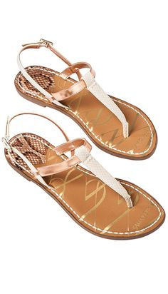5174e1ad9d8 Sam   Libby for Target - Kamilla Flat Sandals First Target