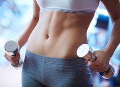 5 minutes par jour pour un ventre plat http://www.plaisirssante.ca/ma-sante/forme/5-minutes-par-jour-pour-un-ventre-plat #fitness