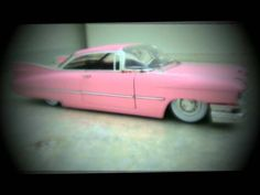 Pink Cadillac - Bruce Springsteen & The E Street Band