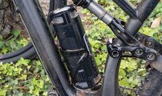 The boomBOTTLE+ Is a Bluetooth Speaker That Fits in Your Bike's Bottle Cage