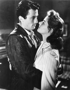Ingrid Thursdays: Spellbound (1945) – Play it Again, Dan