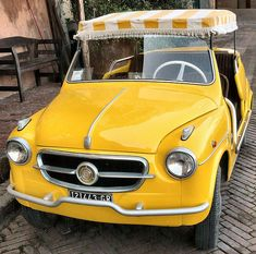 #yellow - yellow car