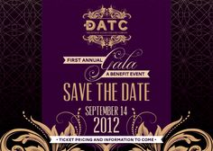 Gala Invite STD2 Gala Invitation, Invitation Design, Invitation Cards, Invitations, Spring Into Action, 35th Anniversary, School Fundraisers, Gala Dinner, Youre Invited